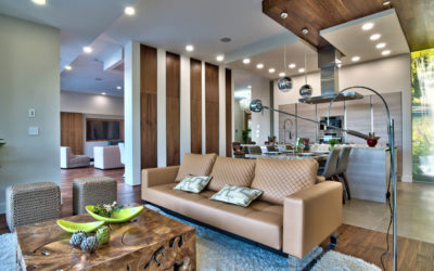 How Can A Wooden Deck Remodel Your Home Decor?